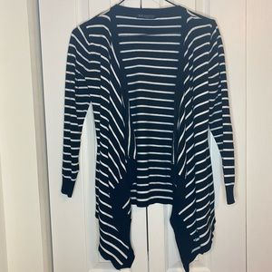 Stripped cardigan for sale